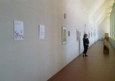 """AFTER THE EXHIBITION: """"SEVEN FEELINGS ACCORDING JOB BOOK"""""""