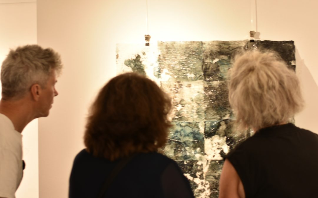 International group exhibition'Death In The Age Of Social Media' at 'Deptford Does Art' gallery, London