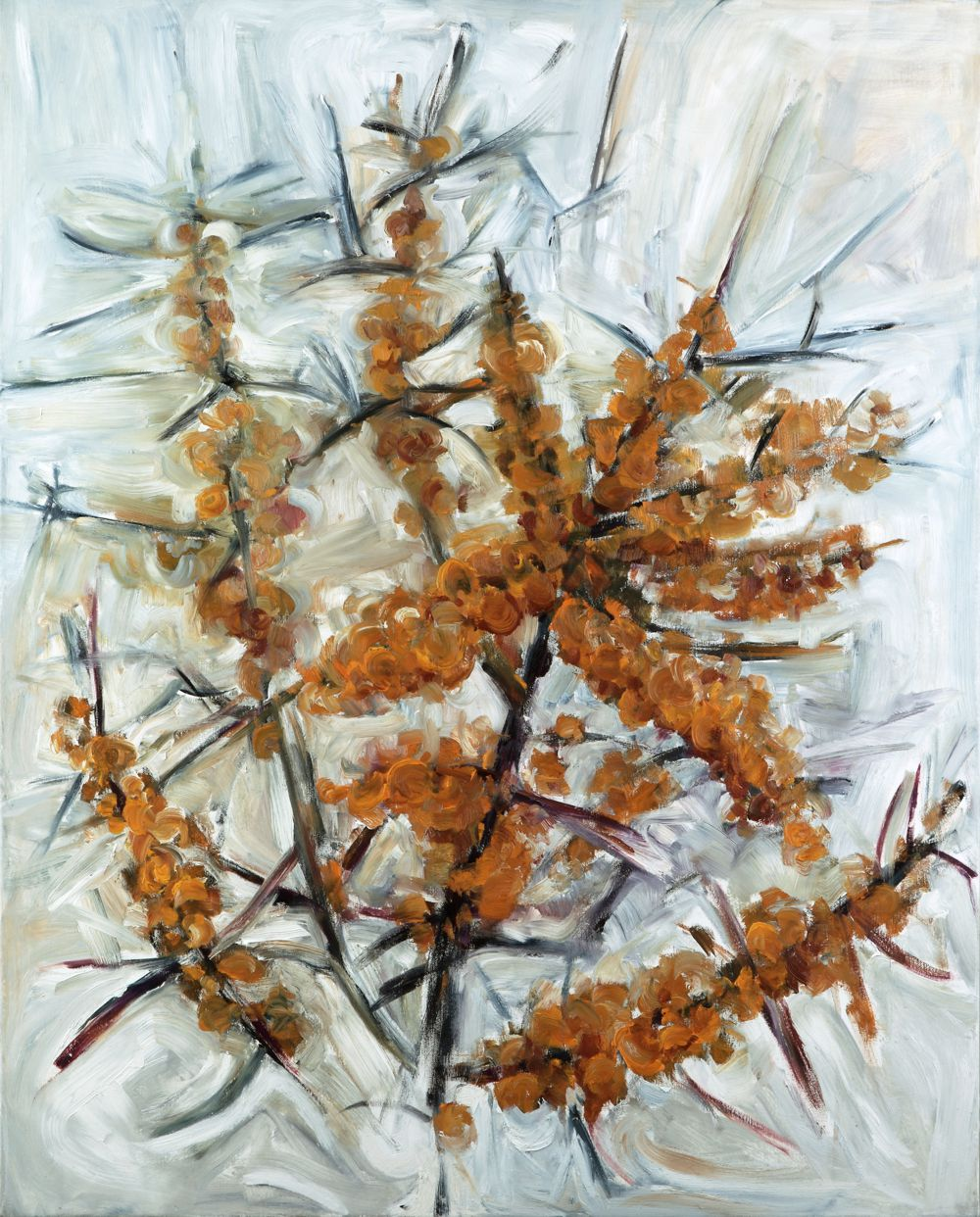 SEA BUCKTHORN-1